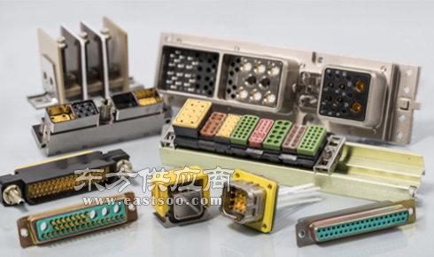 进口连接器、连接器、三博电子图片