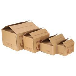 快递纸箱加工厂-快递纸箱-深圳家一家包装图片