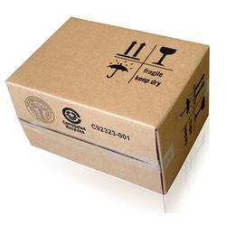 瓦楞纸箱_瓦楞纸箱零售价_家一家包装(推荐商家)图片