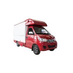 格尔木汽车餐车_轻型汽车餐车_亿车行(优质商家)图片