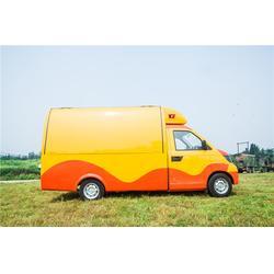 移动汽车餐车-亿车行(在线咨询)移动汽车餐车图片