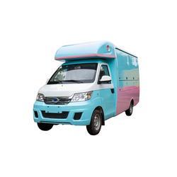 糕点冰激凌车销售价、亿车行、糕点冰激凌车图片