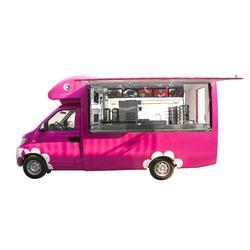奶茶冰激凌车报价,奶茶冰激凌车,亿车行图片