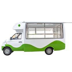 果蔬售货车,果蔬售货车,亿车行图片