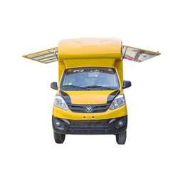多功能汽车餐车、多功能汽车餐车出售、亿车行(优质商家)图片