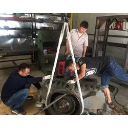 双螺杆空压机维修-运城螺杆空压机维修-汉钟精密机械图片