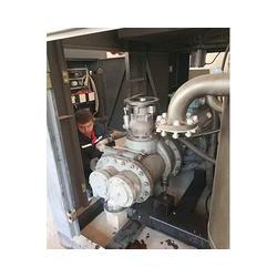 山西螺桿空壓機哪賣-山西螺桿空壓機-漢鐘精密機械圖片