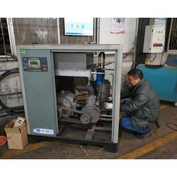 太原空压机维修-专业维修-阿特拉斯空压机维修图片