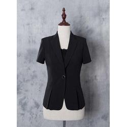 女士正装-正装-总章服饰工装(查看)图片