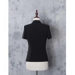 服务员工作服厂家-工作服-总章服饰工作服定制图片