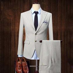 安宁西服-总章服饰私人定制-安宁西服哪家好图片