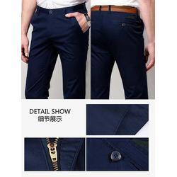 宣威西裤定制-宣威西裤定制-总章服饰私人定制图片