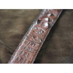 文山皮带-总章服饰私人定制(在线咨询)-文山皮带