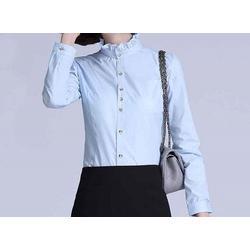 西雙版納襯衫廠家-西雙版納襯衫-總章服飾私人定制