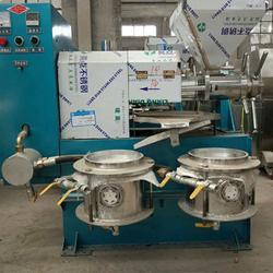 芝麻螺旋榨油机多少钱、螺旋榨油机、液压制油机