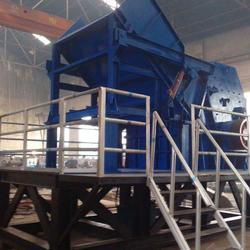 惠州市金属粉碎机、金属破碎机、废铁皮金属粉碎机报价图片