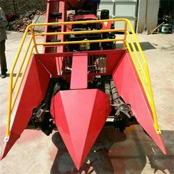 强扒皮玉米收割机哪家好,文登市玉米收割机,万阳机械(查看)图片