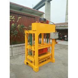 免烧制砖机(图)-标砖砌块砖机-封开县砌块砖机图片