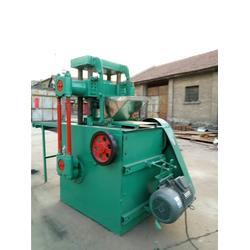 竹炭炭粉压片机厂家-宁海县炭粉压片机-万阳碳粉制片机(查看)图片