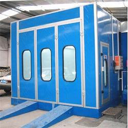 折叠式喷烤漆房直销、废气处理室、郴州喷烤漆房图片