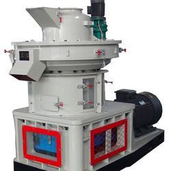 宜黄县生物质颗粒机|秸秆生物质颗粒机|万阳机械图片
