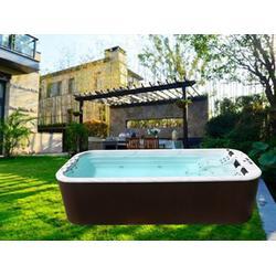 钢结构泳池哪种好 天津钢结构泳池 碧浪菲尔泳池生产厂家图片