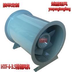 越鹏通风直销定制|双速消防排烟风机生产厂家图片