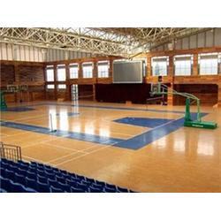 汕尾篮球馆木地板|篮球馆木地板结构特点|睿聪体育(优质商家)图片