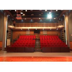 泉州舞台木地板|睿聪体育|舞台木地板施工方案图片