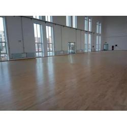 篮球馆木地板生产厂家_睿聪体育(在线咨询)_洛阳篮球馆木地板图片