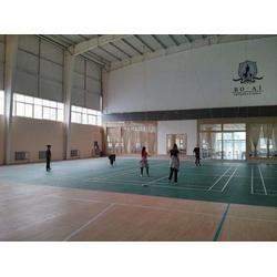 睿聪体育、篮球馆运动木地板双龙骨结构分析普洱篮球馆运动木地板图片
