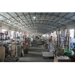 金山钢材市场,和平金山钢材市场,永功钢材【讲求诚信】图片