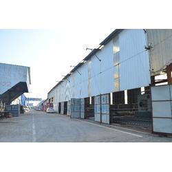 永功钢材(讲求诚信)沈阳金山钢材市场-沈阳金山钢材市场图片