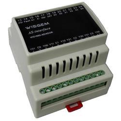 EJ1851系列远程IO模块、西岭控制技术、常州远程IO模块图片