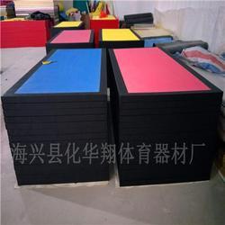加厚柔道垫子柔道训练垫子、柔道垫、柔道垫子厂家图片