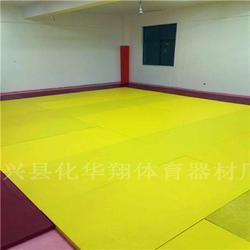 柔道垫-华翔体育器材厂-标准柔道垫厂家直销图片