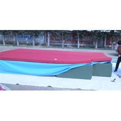 學校專用跳高墊報價-寧波學校專用跳高墊-華翔體育廠家直銷圖片