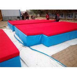 安顺学校专用跳高垫-华翔体育?#35270;?#20215;廉-标准学校专用跳高垫图片