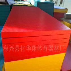 武术散打垫子柔道垫_淄博柔道垫_华翔体育生产厂家图片