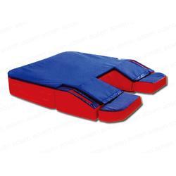 背越式跳高垫-华翔体育器材厂-背越式跳高垫销售图片