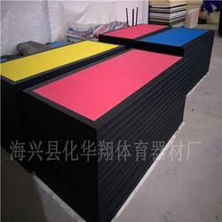 华翔体育器材厂(图)、武术散打垫子柔道垫、丹东柔道垫图片