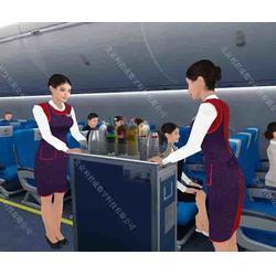 客舱服务实训软件报价,客舱服务实训软件,北京利君成(查看)图片