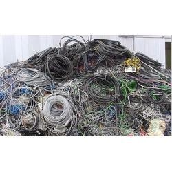 报废电线电缆回收、黔江电线电缆回收、锦蓝设备回收(查看)图片
