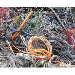 二手电线电缆回收,锦蓝澳门美高梅回收诚信商家,荣昌电线电缆回收图片