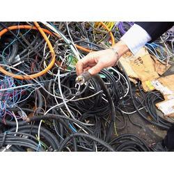 重庆锦蓝设备回收(图)-电机电线电缆回收-江北电线电缆回收图片