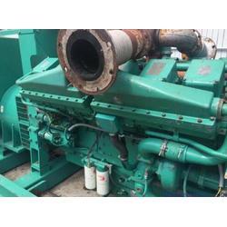 二手旧发电机回收、重庆锦蓝资源回收(在线咨询)、发电机回收图片