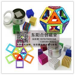 钕铁硼磁铁生产商-钕铁硼磁铁-合创专业生产磁性材料(查看)图片
