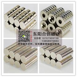 磁性材料,合创磁性材料生产厂家,钕铁硼磁性材料图片