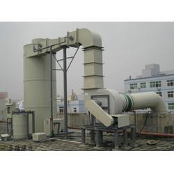 喷淋塔生产厂家-蚌埠喷淋塔-帝河环保图片