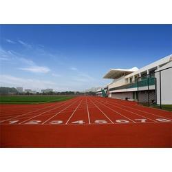 杭州塑胶跑道,塑胶跑道,奥琦体育(优质商家)图片